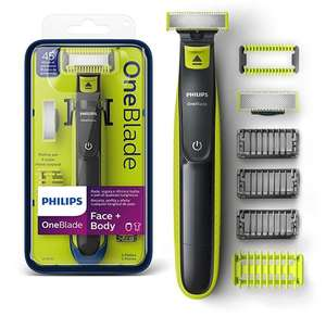 Philips ONEBLADE QP2620/20 Face + Body