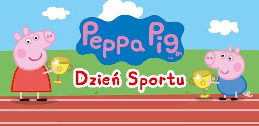 Peppa Pig: Dzień Sportu za darmo