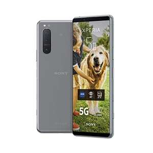 Sony Xperia 5 II 5G kolor szary - amazon.de 741€