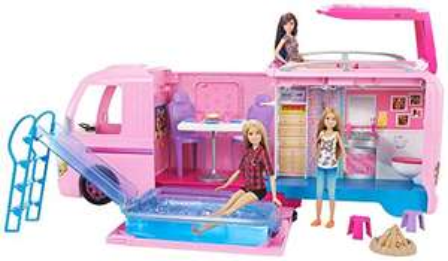 Barbie Kamper - największy FBR34 !!!