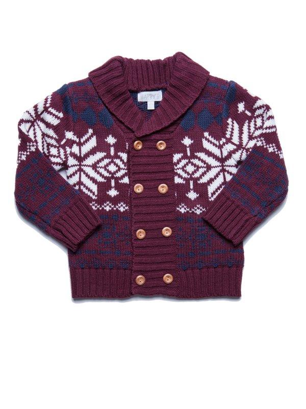 Sweterek dziecięcy za 29,99zł (50% taniej!) @ Top Secret