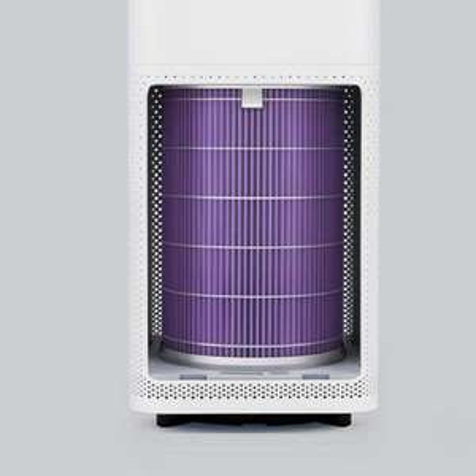Oczyszczacz powietrza wymiana filtra filtr Hepa dla Xiaomi 1/2/2S/3/3H elektrostatyczne filtra Hepa oczyszczacz Anti PM2.5 formaldehydu
