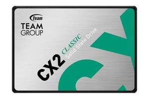 Dysk SSD 512 GBTeam Group CX2 Amso