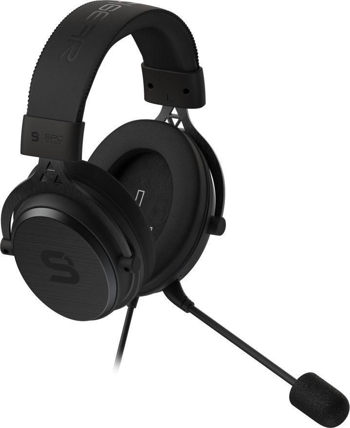 Black week - Słuchawki SPC Gear Viro (SPG047)