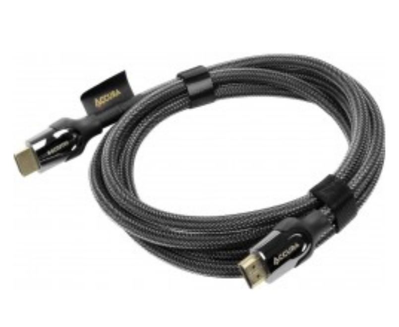 Kabel HDMI Accura Premium 2.0m
