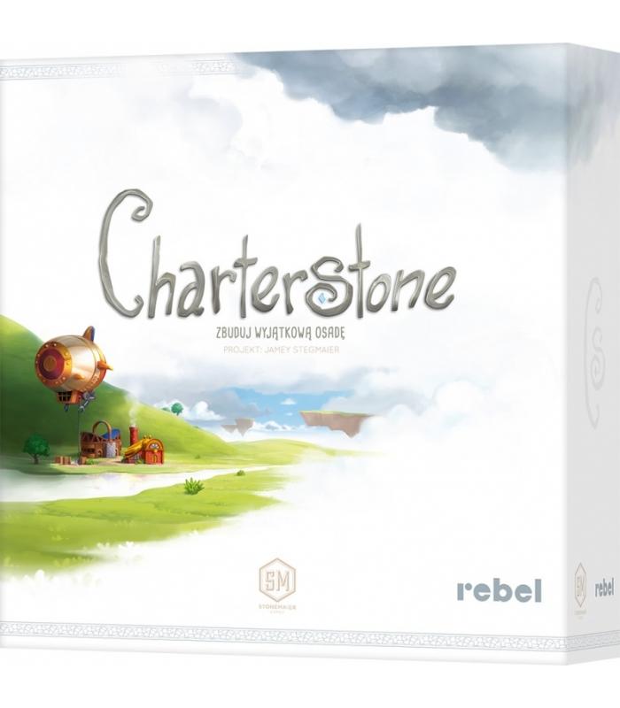 Gra Charterstone