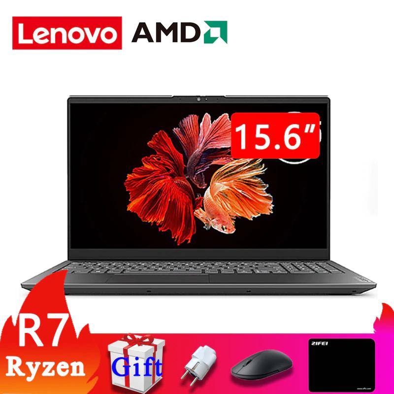 """Lenovo 15.6"""" Ryzen 7 4800U 16GB RAM 512GB"""