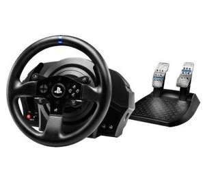 Kierownica Thrustmaster T300 RS PS4/PS3/PC @OleOle!