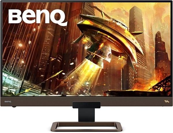 "Monitor BenQ EX2780Q [27"" WQHD IPS 144Hz]"