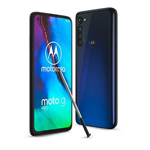 Smartfon Motorola Moto G Pro z rysikiem, 4/128GB, Amazon