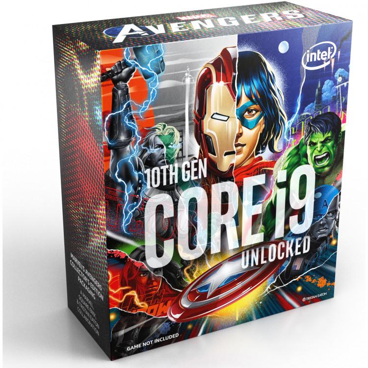 Procesor i9-10900K od Morele na Black Week :)