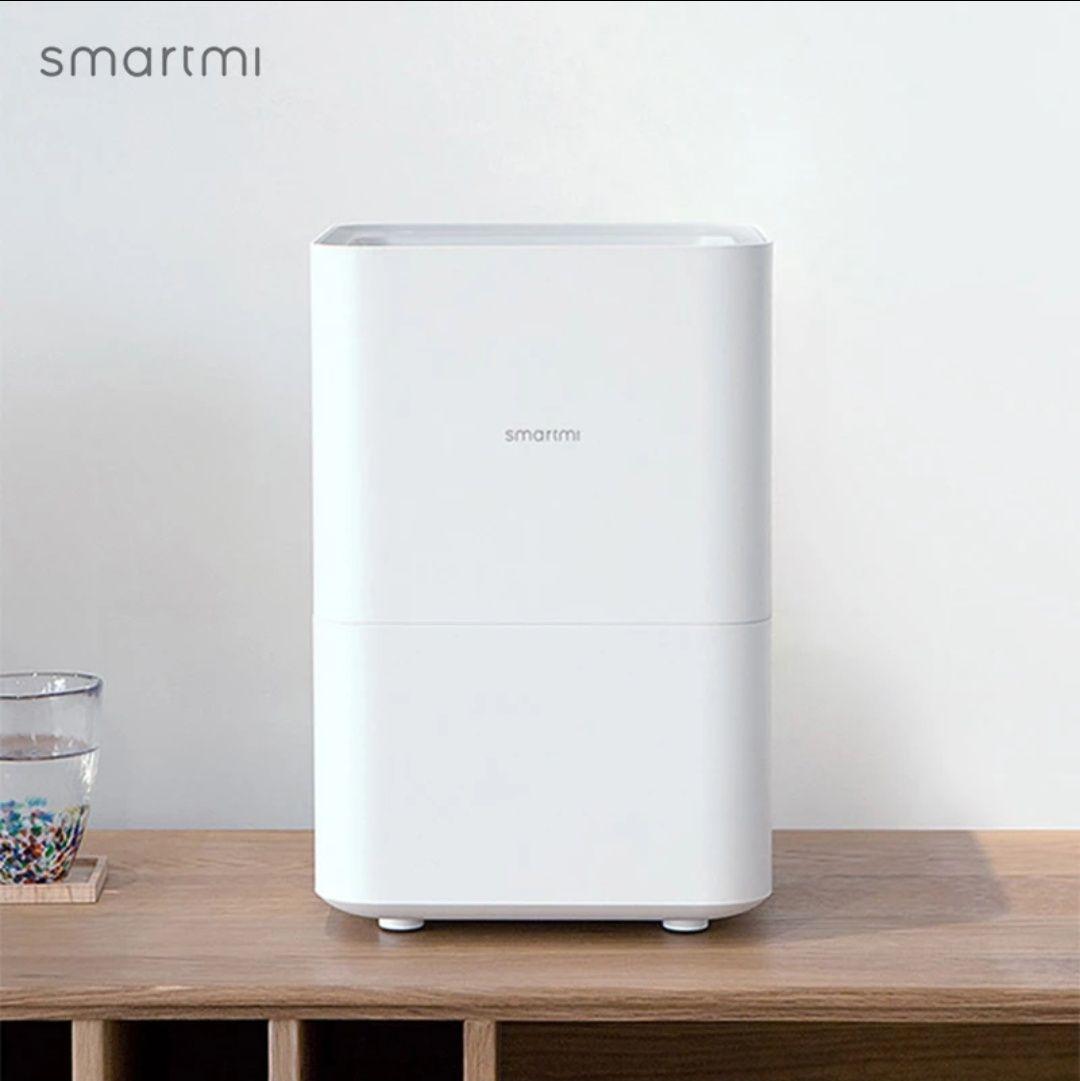 Nawilżacz powietrza Xiaomi SmartMi Evaporative Humidifier wysyłka z Polski @Aliexpress