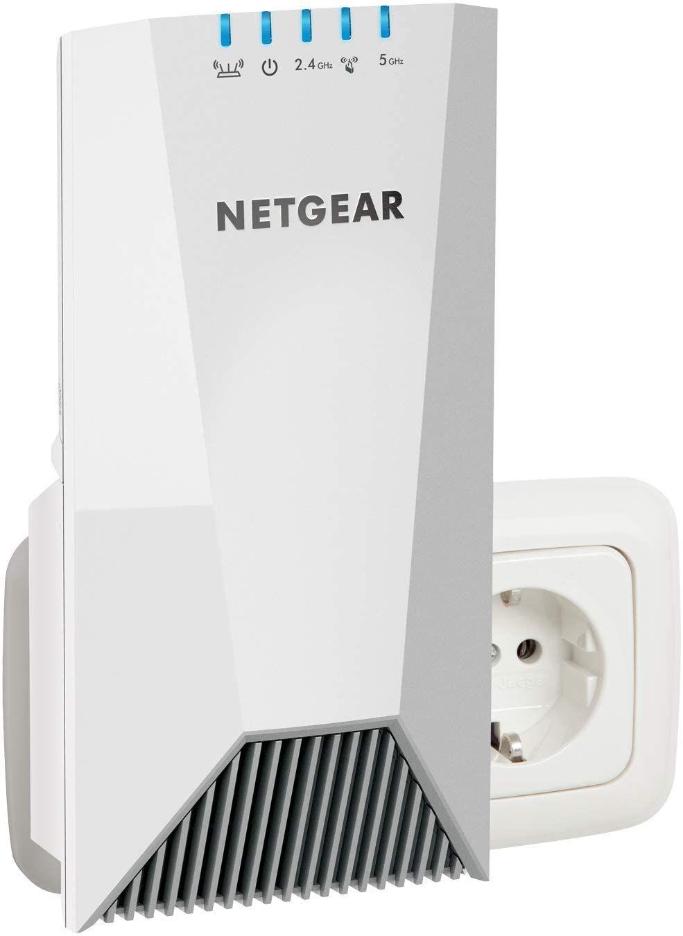 Wzmacniacz sygnału wifi repeater Netgear EX7500