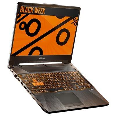 BLACK WEEK w sklepie ASUS