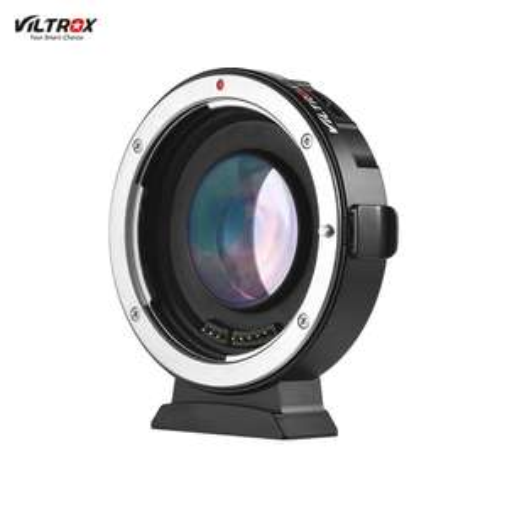 Speedbooster Viltrox EF-M2 (Adapter Canon - m4/3) ($118.62)