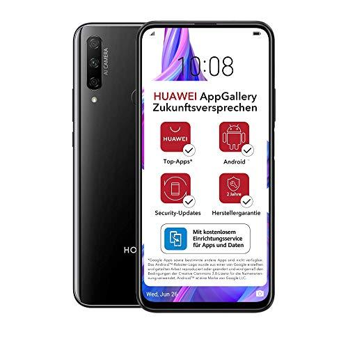 Honor 9X Pro 6/256 Kirin 810 IPS 4000mAh NFC amazon.de