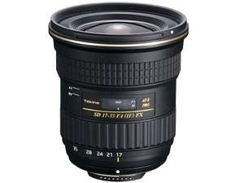 Tokina obiektyw 17–35MM/f 4,0AT-X Pro FX (Nikon F)