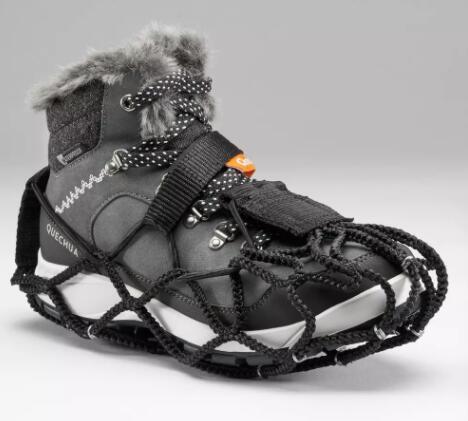 Nakładka antypoślizgowa na buty