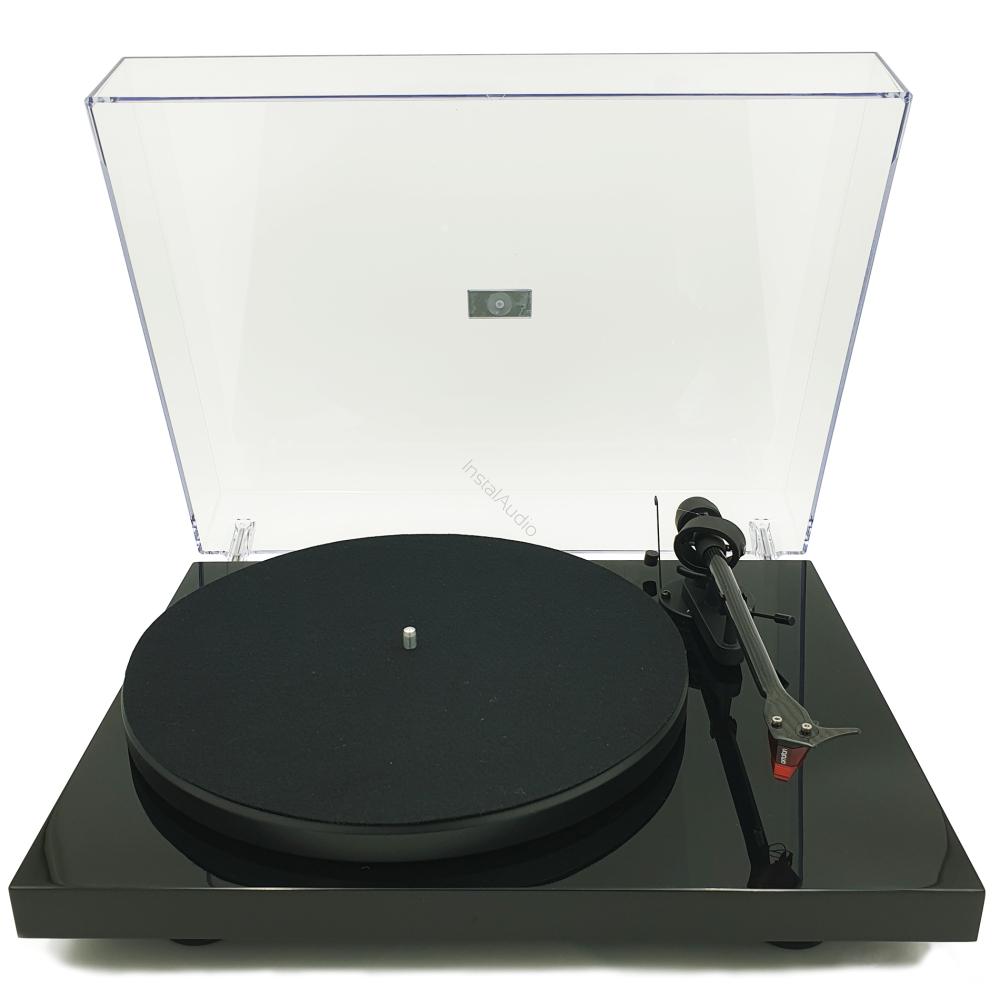 Gramofon Pro-Ject Debut Carbon DC + wkładka Ortofon 2M-RED w zaskakująco niskiej cenie BLACK FRIDAY