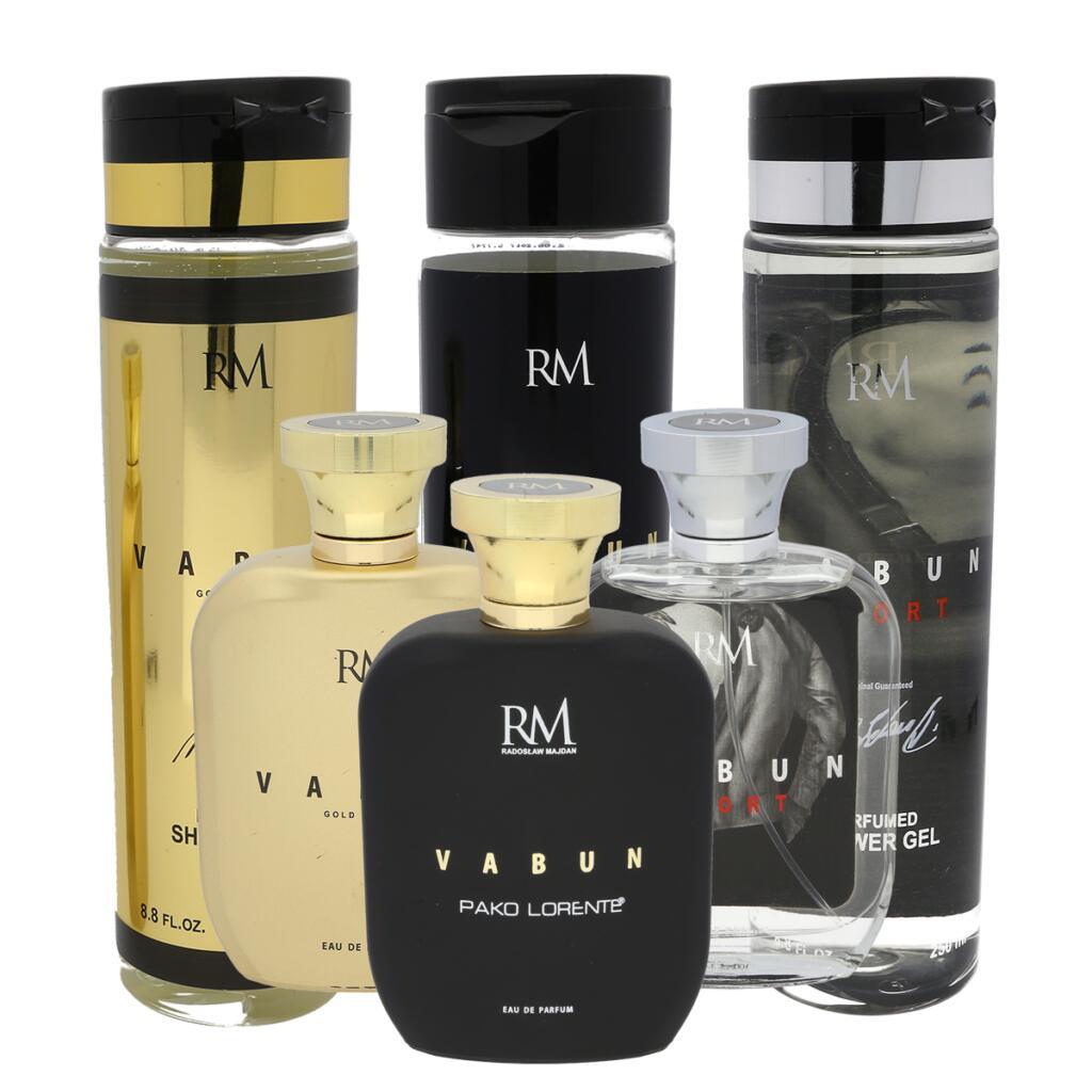 30% na perfumy Vabun
