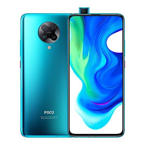 POCO F2 PRO 6/128 5G neon blue 392,32€