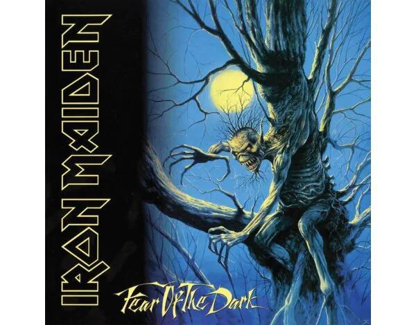 Iron Maiden - Fear of the Dark 2LP i inne winyle na Black Friday w MediaMarkt