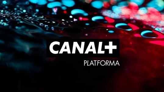 Black Weekend w platformie Canal+