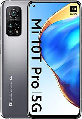 Mi 10T Pro - 8 + 128 GB. 490 euro.