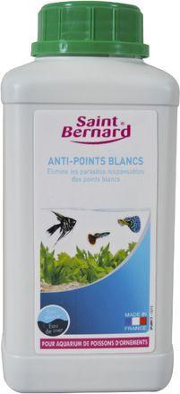 Preparat przeciwko rybiej ospie 500ml Saint Bernard