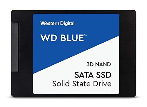 Dysk SSD WD Blue 4TB