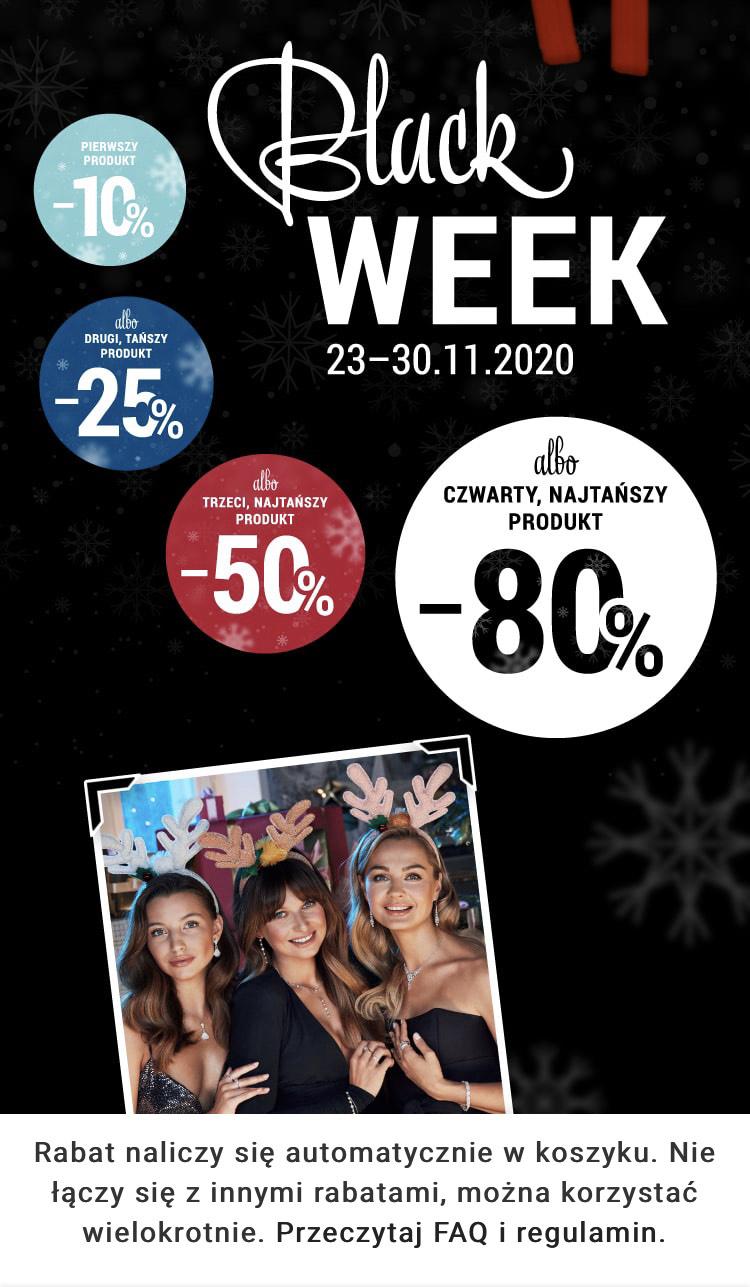 APART black week czwarty produkt -80%