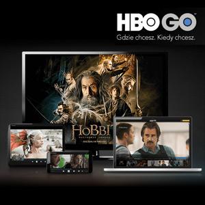 1 - miesiąc za free HBO Go dla abonamentów Plus gsm