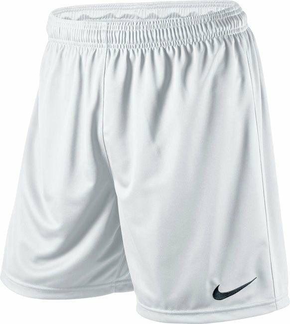 Spodenki juniorskie Nike Park Knit