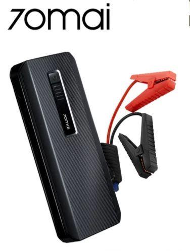 70mai Jump Starter Max 18000mAh 56.99$