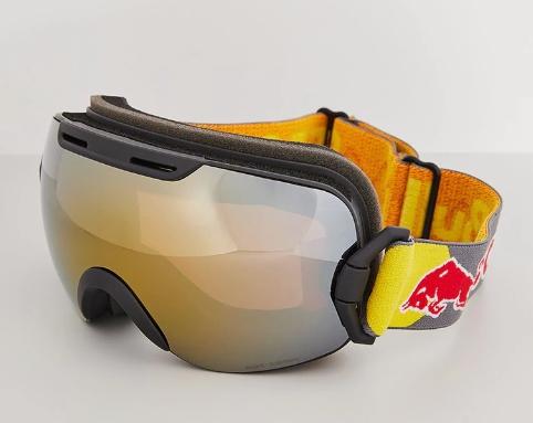 Gogle narciarskie i okulary przeciwsłoneczne Red Bull Spect w @ZalandoLounge - zestawienie
