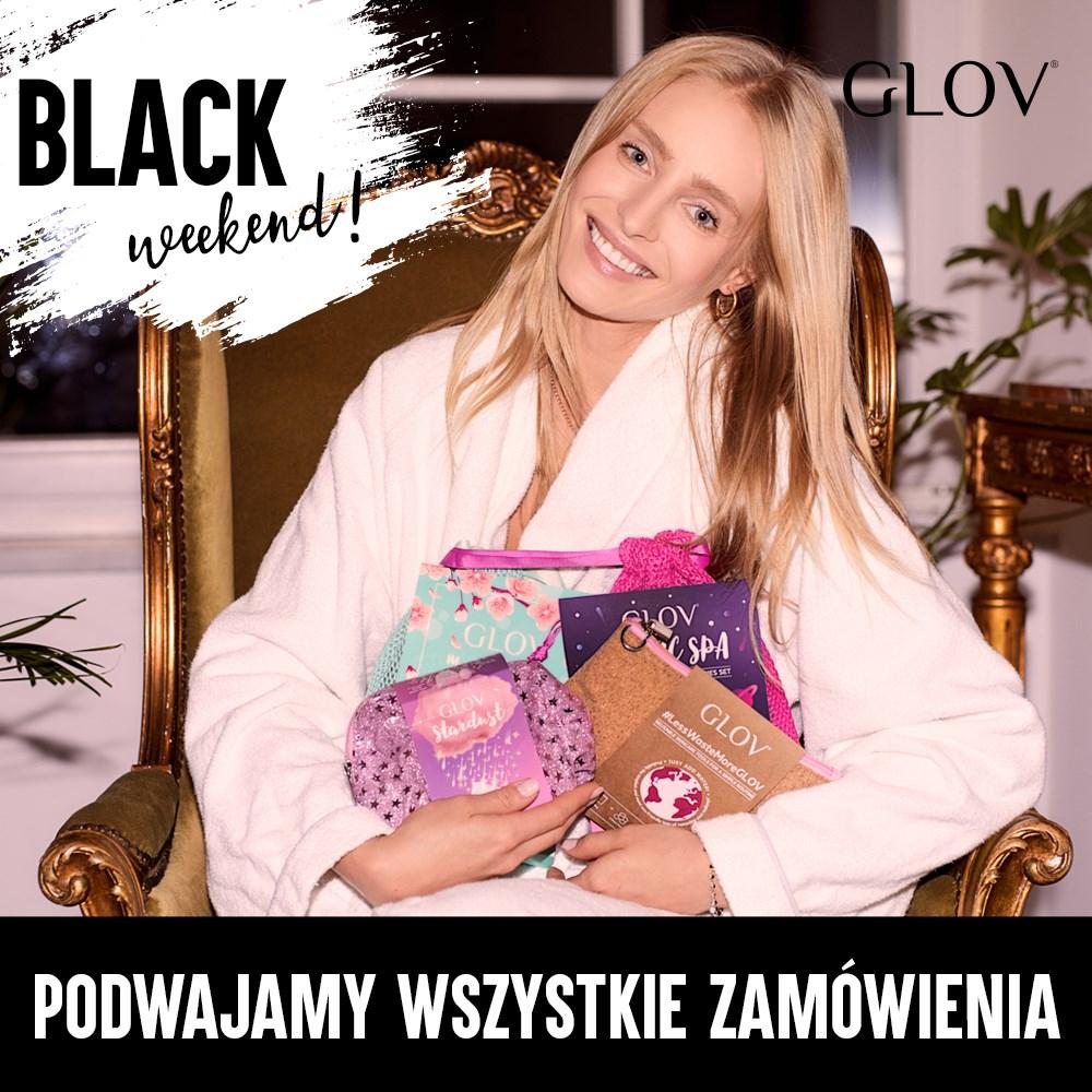 GLOV oferta na black friday 1+1