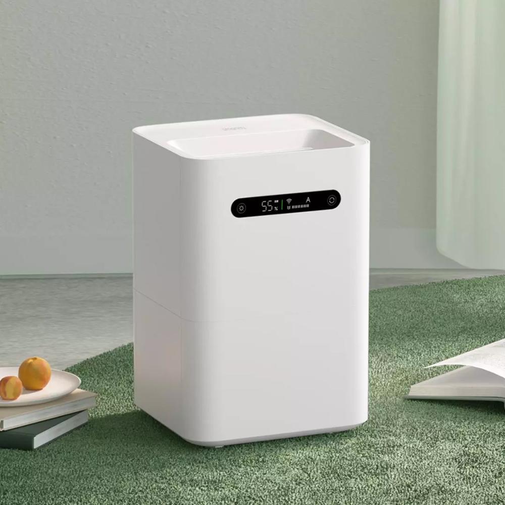 Nawilżacz powietrza ewaporacyjny Xiaomi Smartmi Humidifier 2 z wysyłką z Polski za $88.56