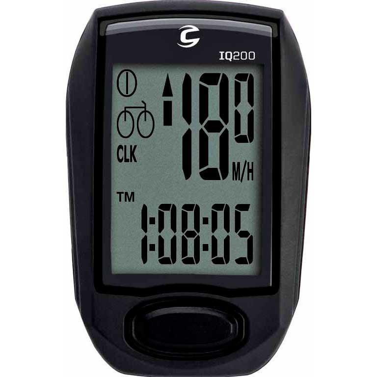 Licznik rowerowy CannondaleI Q200 11