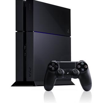 Playstation 4 (500GB) za 1495zł z wysyłką @ Vobis