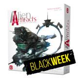 Black Week w Portal Games - Artefakty Obcych