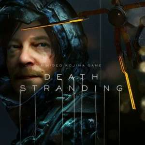 Death Stranding na PC Voidu