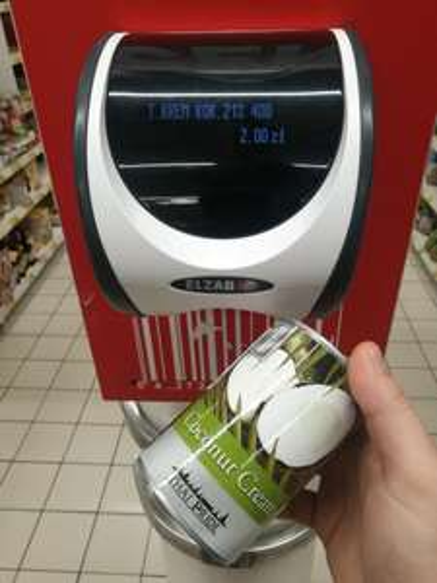 Mleko kokosowe ThaiPride Auchan