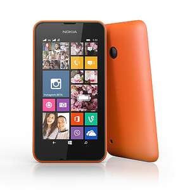(AKTUALIZACJA) Nokia Lumia 530, 100zł zwrotu na konto (telefon już za 279zł!!!) @ Microsoft