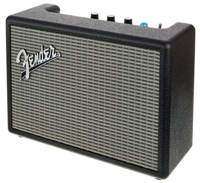 Fender Monterey głośnik bluetooth, czarny (669zł w wysyłką)