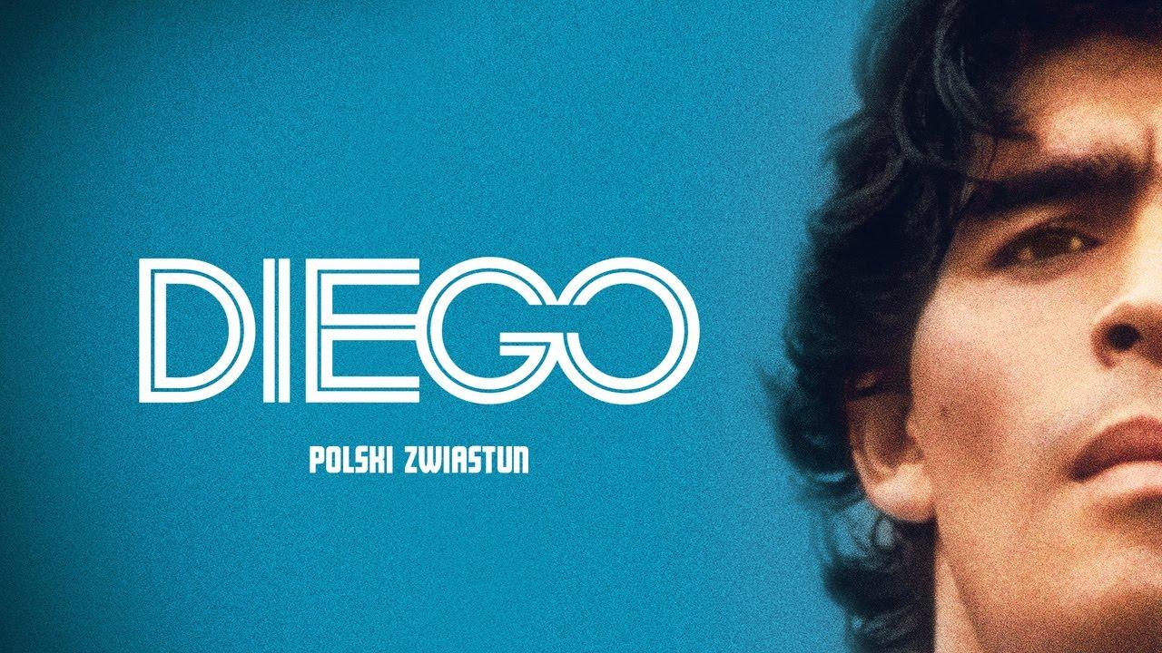 "Film DVD ""Diego"""
