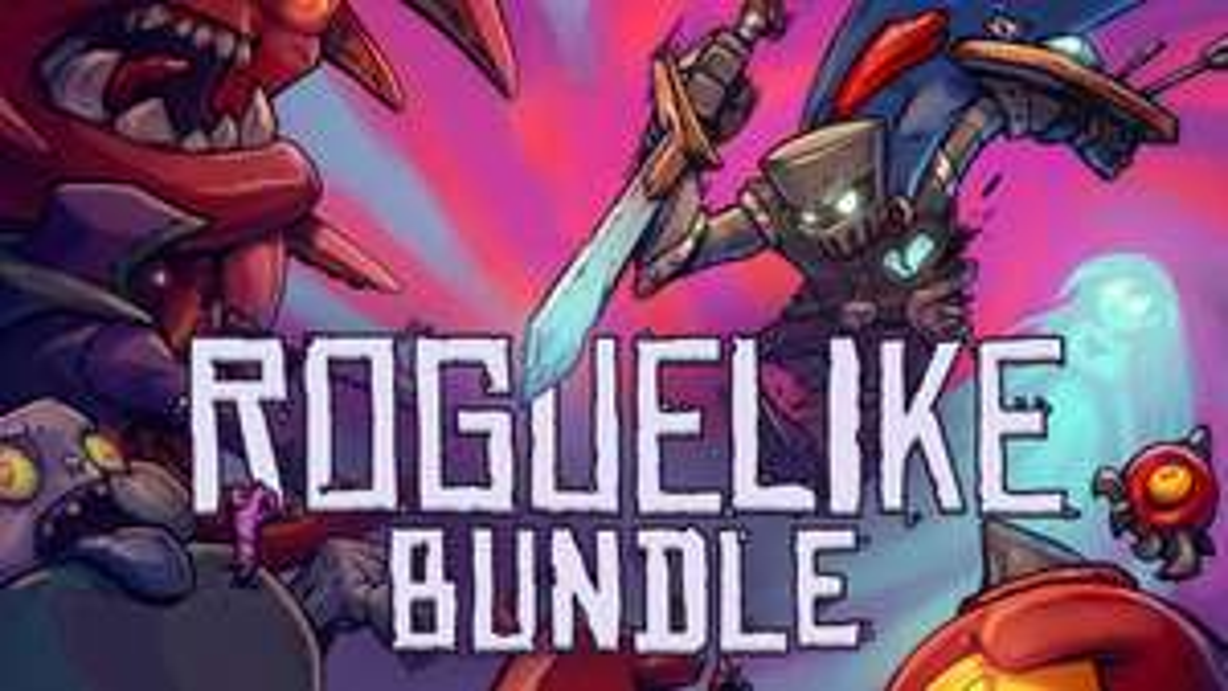 Roguelike Bundle - 10 gier za 3,99€ @Fanatical