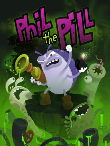 Phil The Pill ios