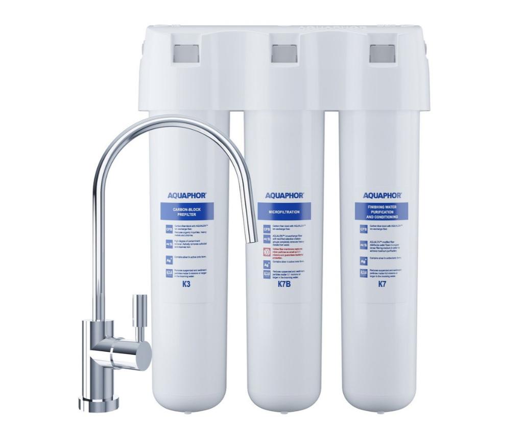 Filtr do wody Aquaphor Kryształ B ECO - najniższa cena