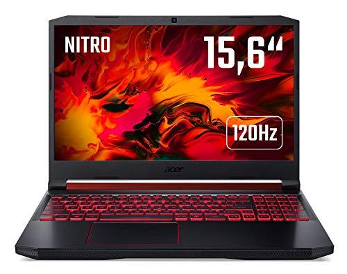 "Acer Nitro 5 15,6""120Hz Intel® Core™ i5-9300H - 8GB RAM - 512GB Dysk - RTX2060 Grafika 953,25€"