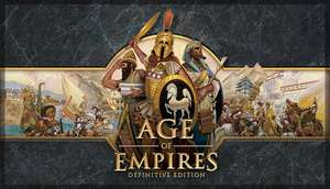 Age of Empires: Definitive Edition @Steam